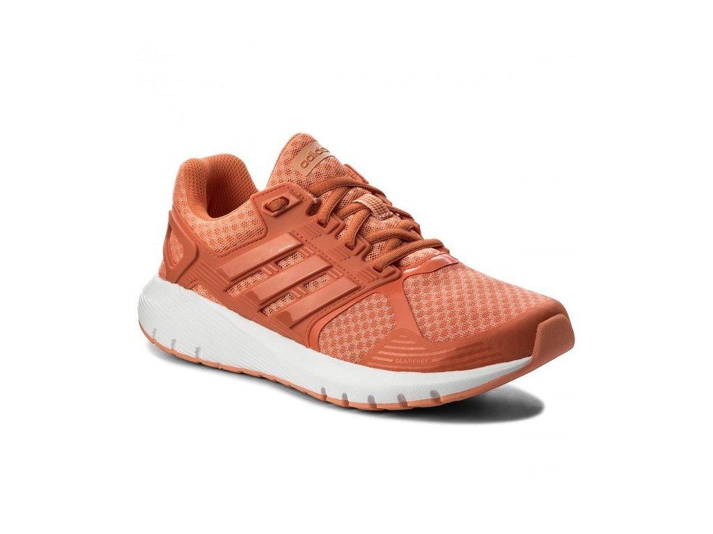 Adidas  obuv DURAMO 8 W coral