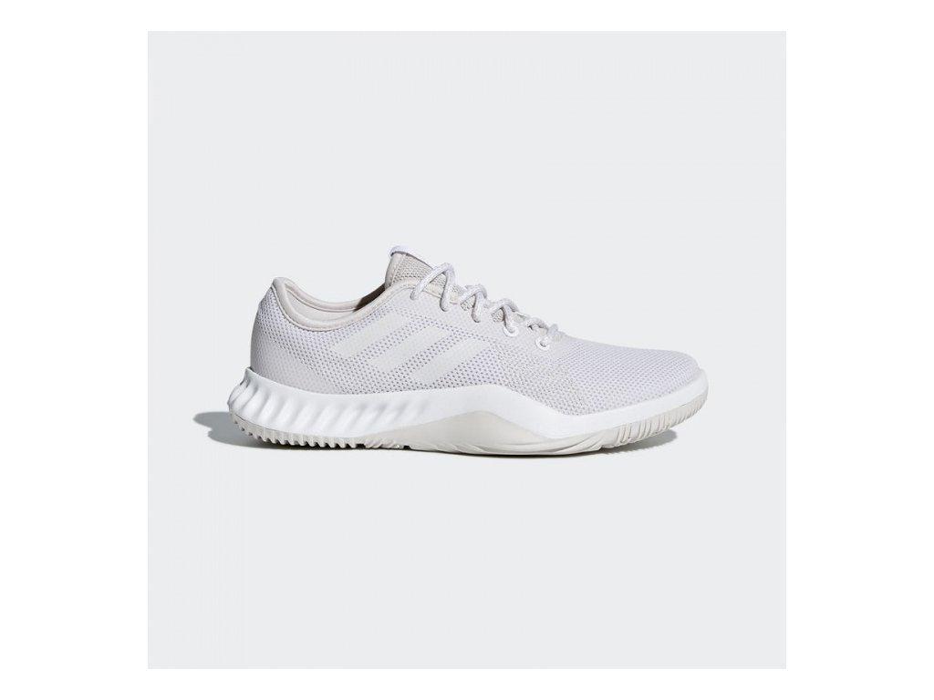 Adidas  obuv CrazyTrain LT W wht/pearl