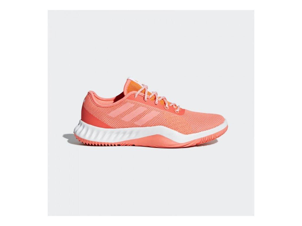 Adidas  obuv CrazyTrain LT W orange
