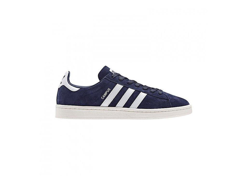Adidas  obuv  CAMPUS DARK BLUE