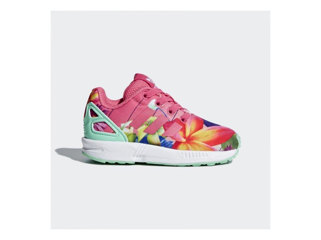 Adidas  obuv  ZX FLUX EL I pink