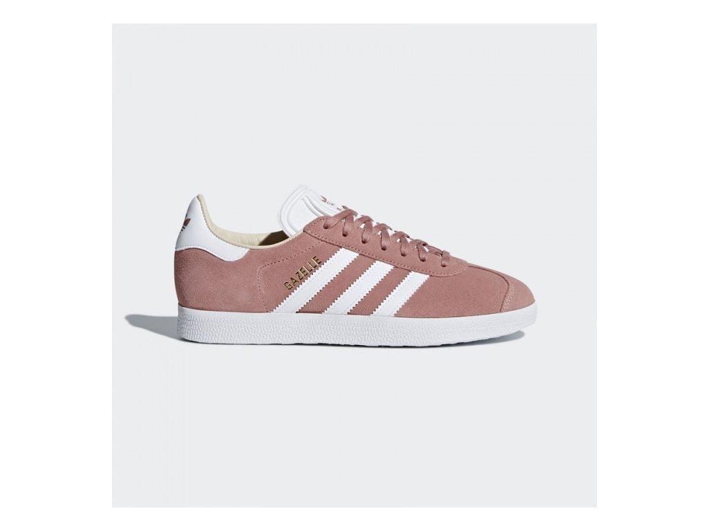 Adidas  obuv  GAZELLE W ash pink