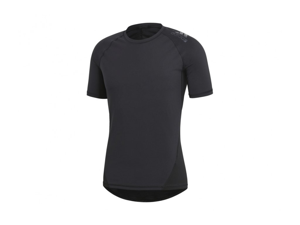 Adidas  tričko KR ASK SPR TEE SS black