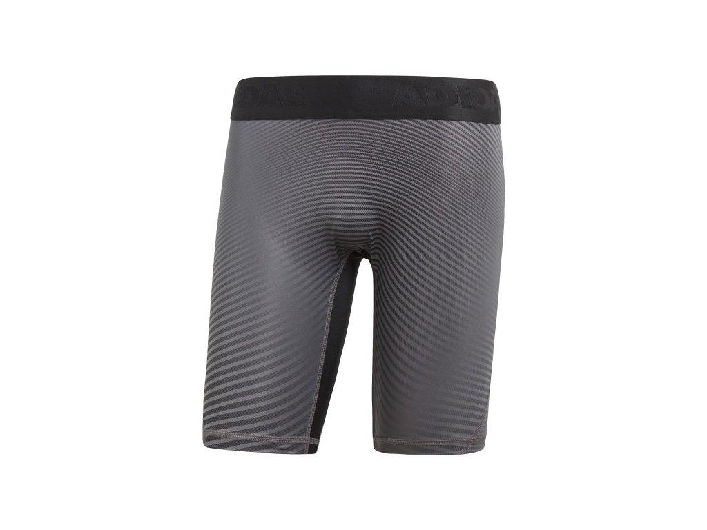 Adidas  spodky ASK SPR TIGST P blk/grey
