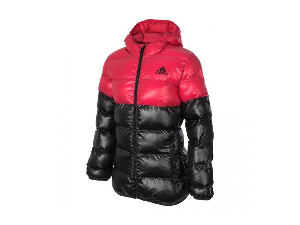 ADIDAS - bunda Z YG SD BTS JKT BLACK/RED