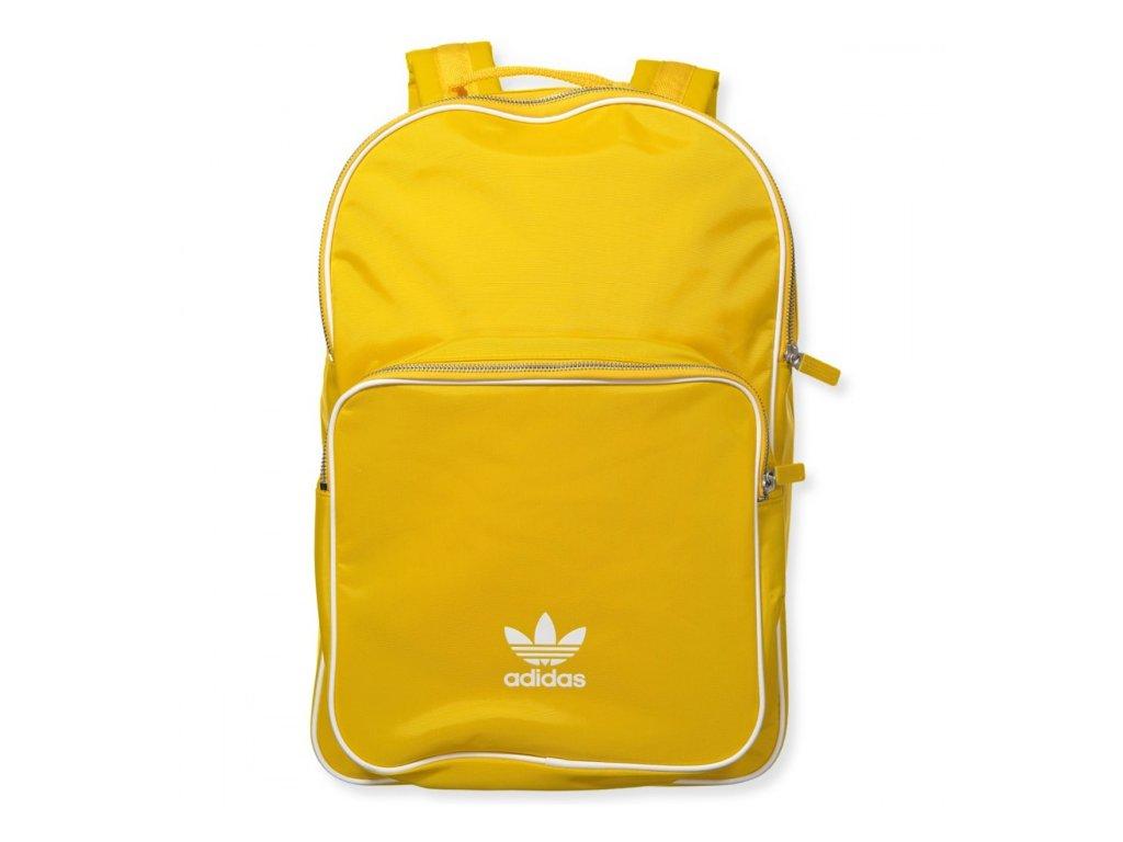 ADIDAS - taška  BP CL adicolor yellow