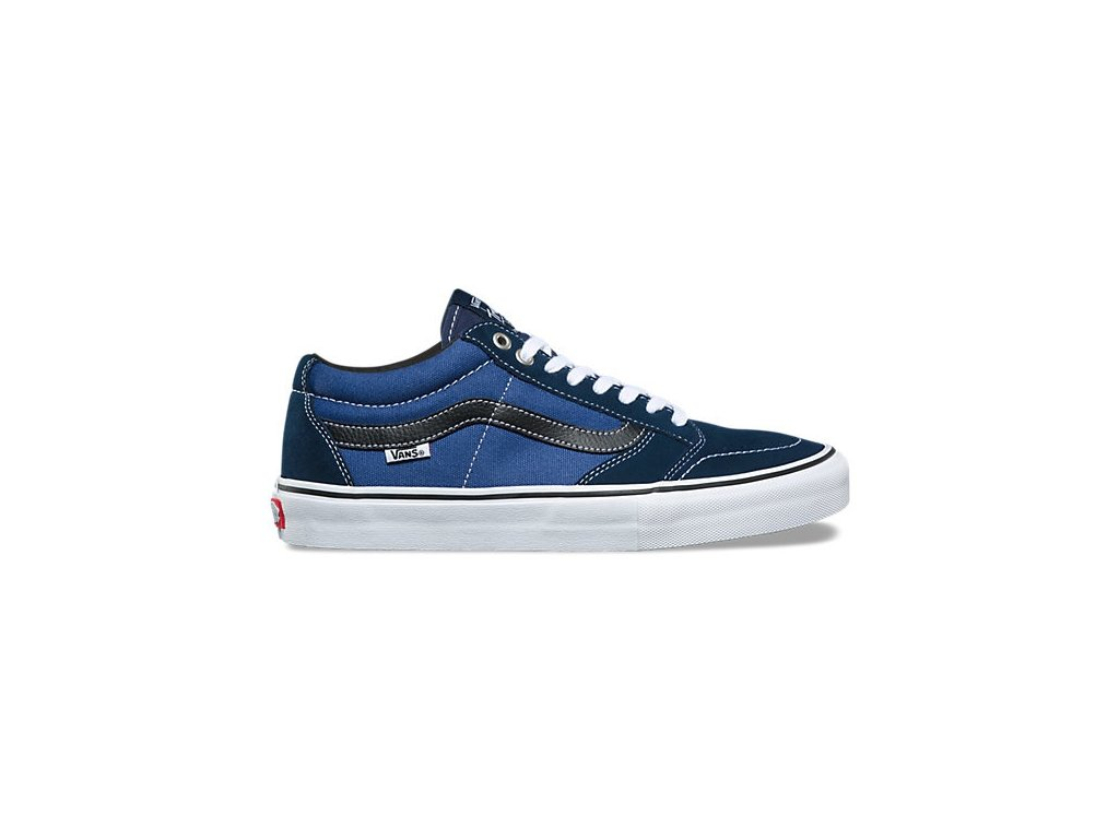 Vans  obuv  Vans TNT SG dress blue
