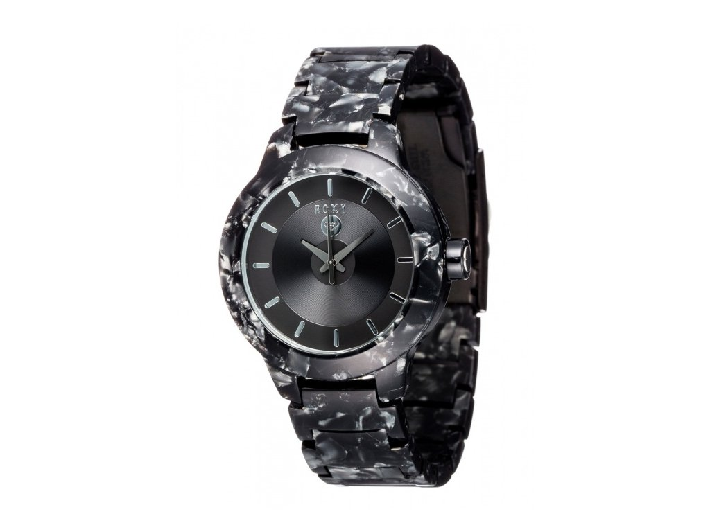 hodinky BARONESS Marble Black