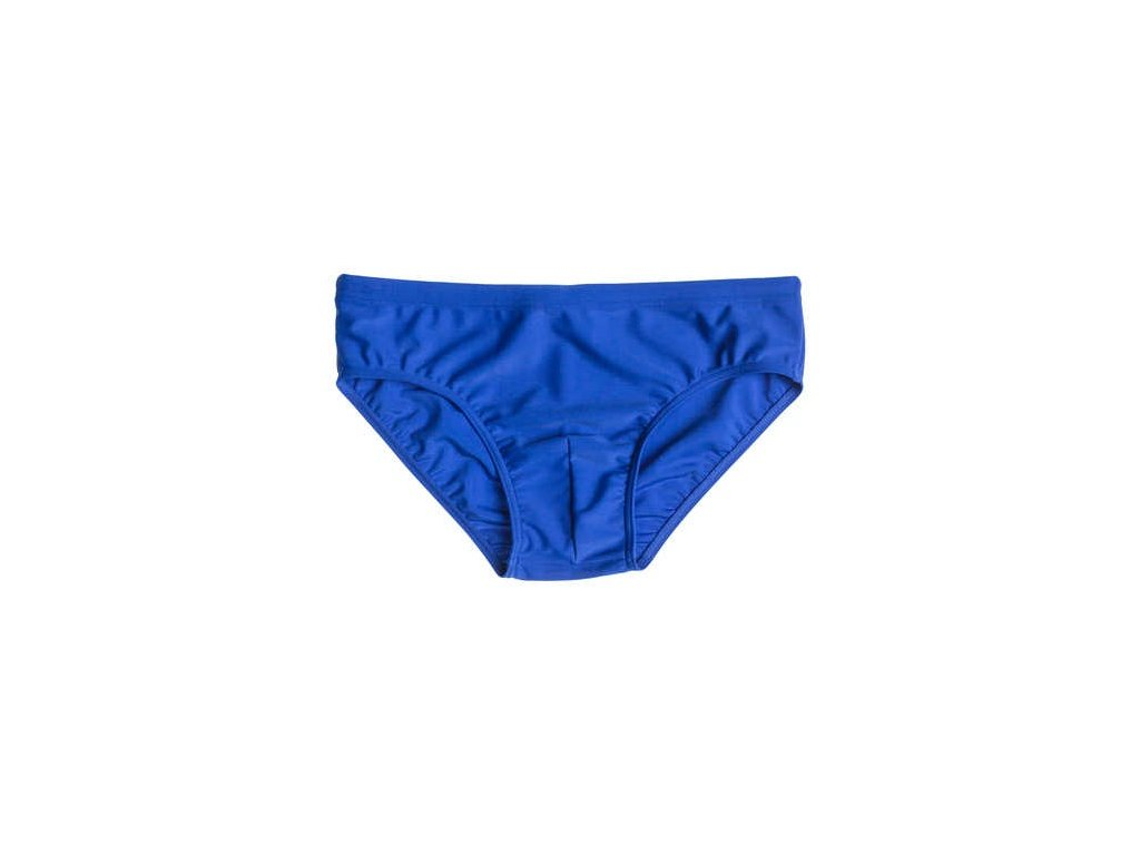 plavky Kloro  blue