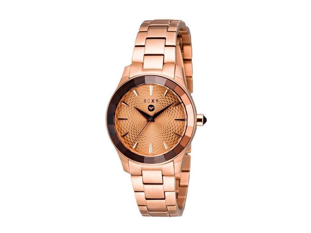 hodinky UPTOWN Bronze