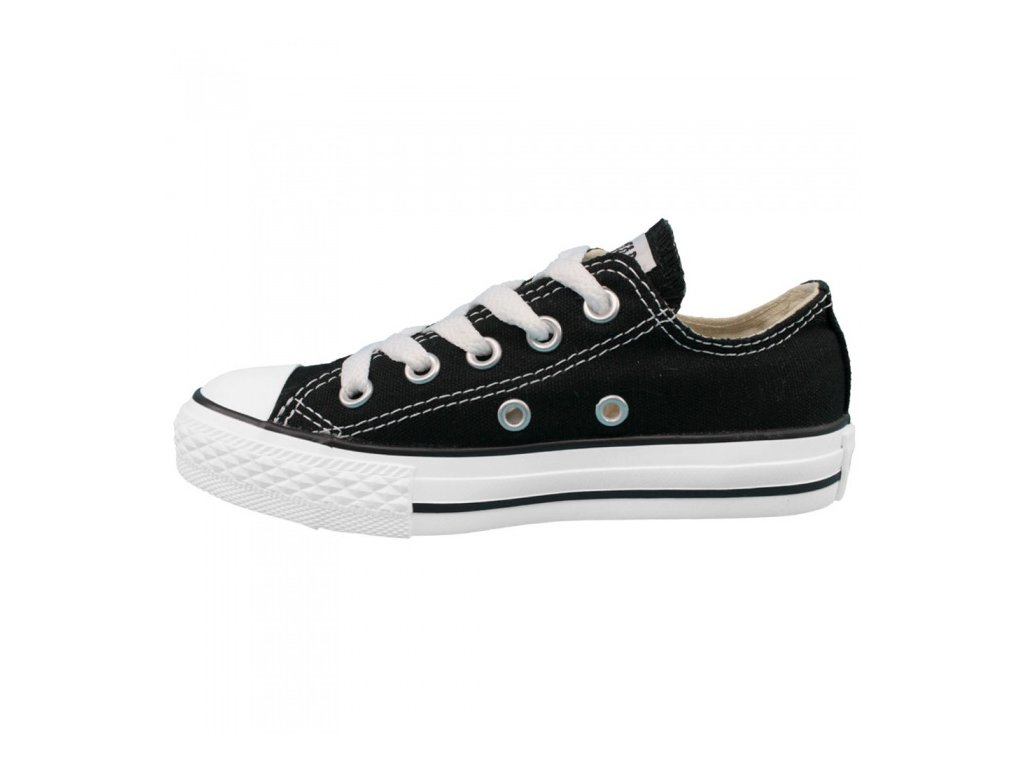 Converse - obuv STR CHUCK TAYLOR ALL STAR  Black
