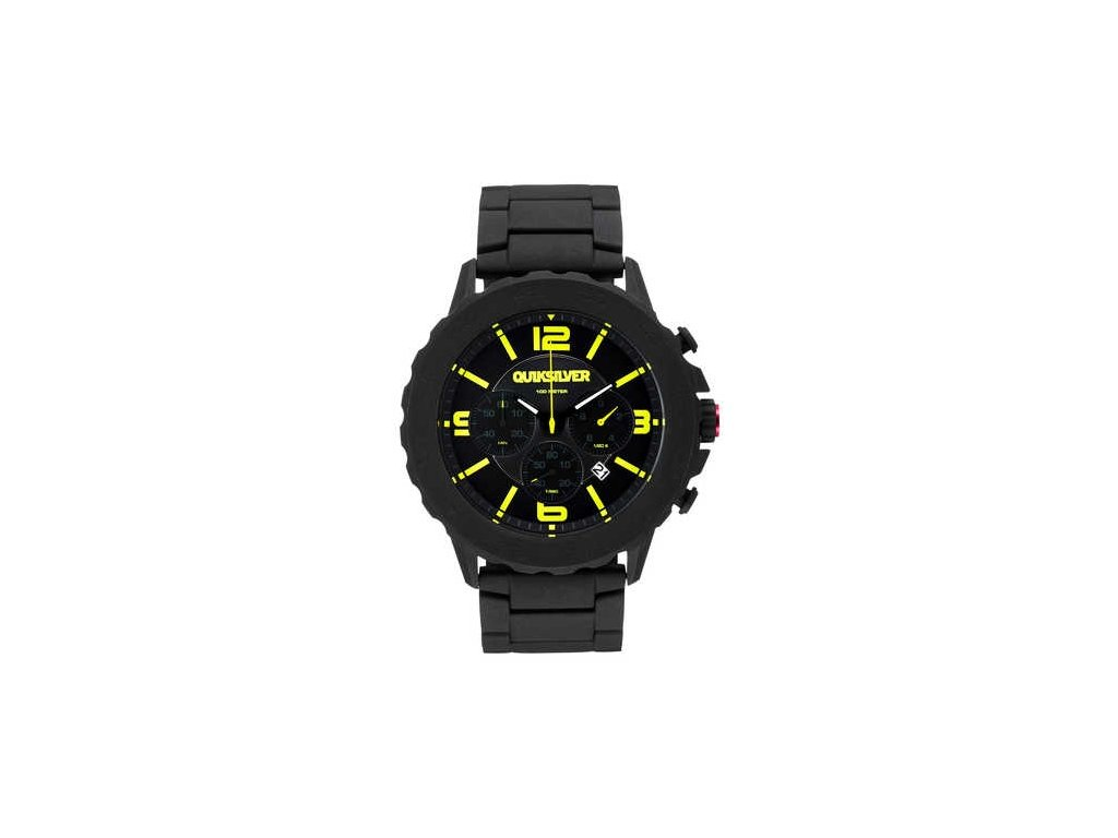 Quiksilver hodinky B-52 black