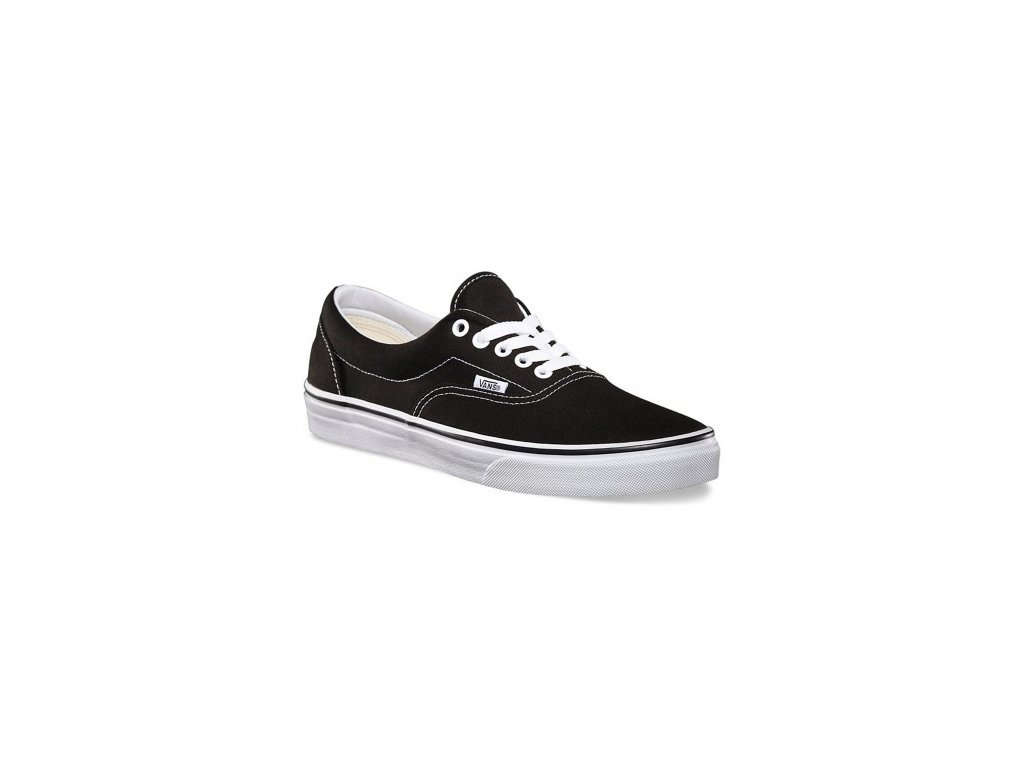 Vans  obuv  U ERA BLACK