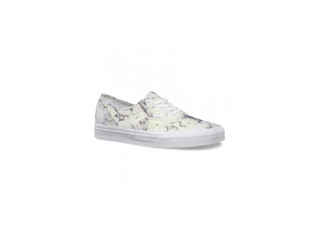 Vans  obuv  U AUTHENTIC TRUE WHITE