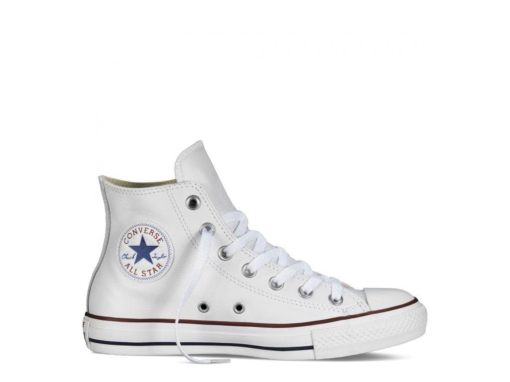 Converse  obuv  CT Hi Leather White