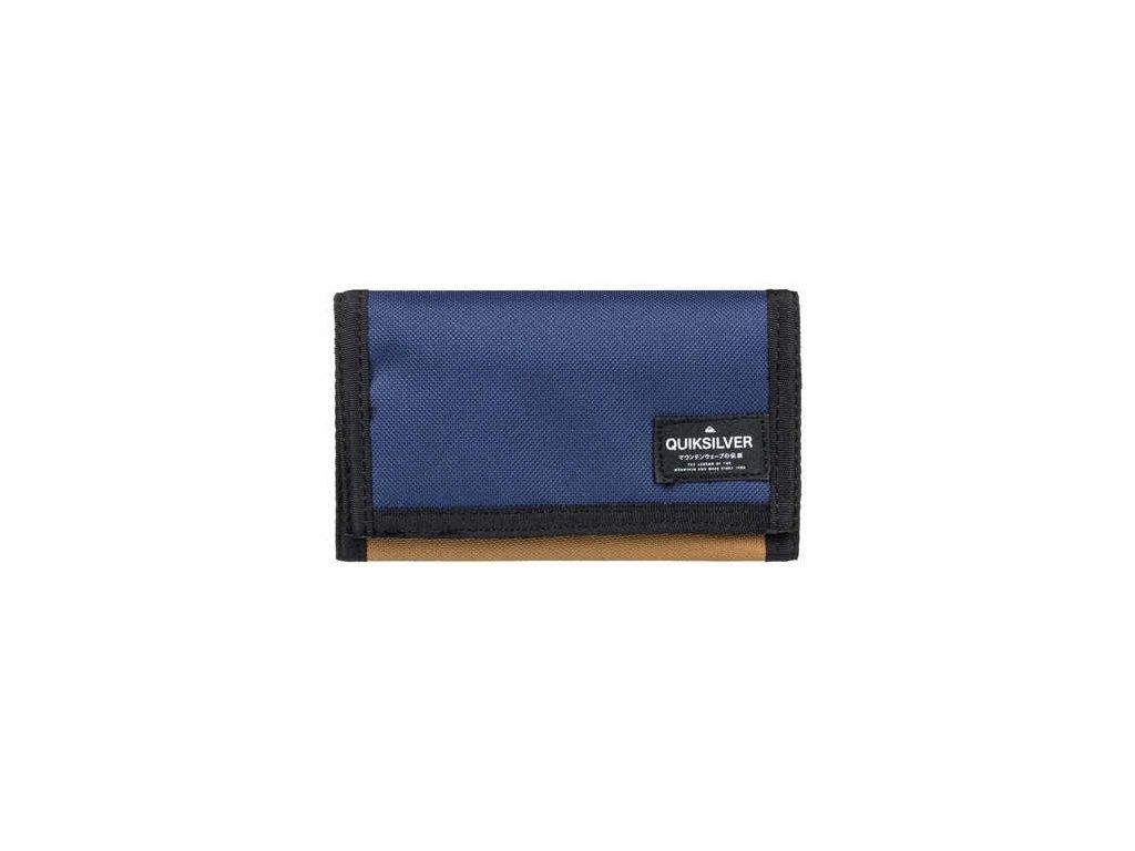 Quiksilver - peňaženka EVERYWEAR rubber