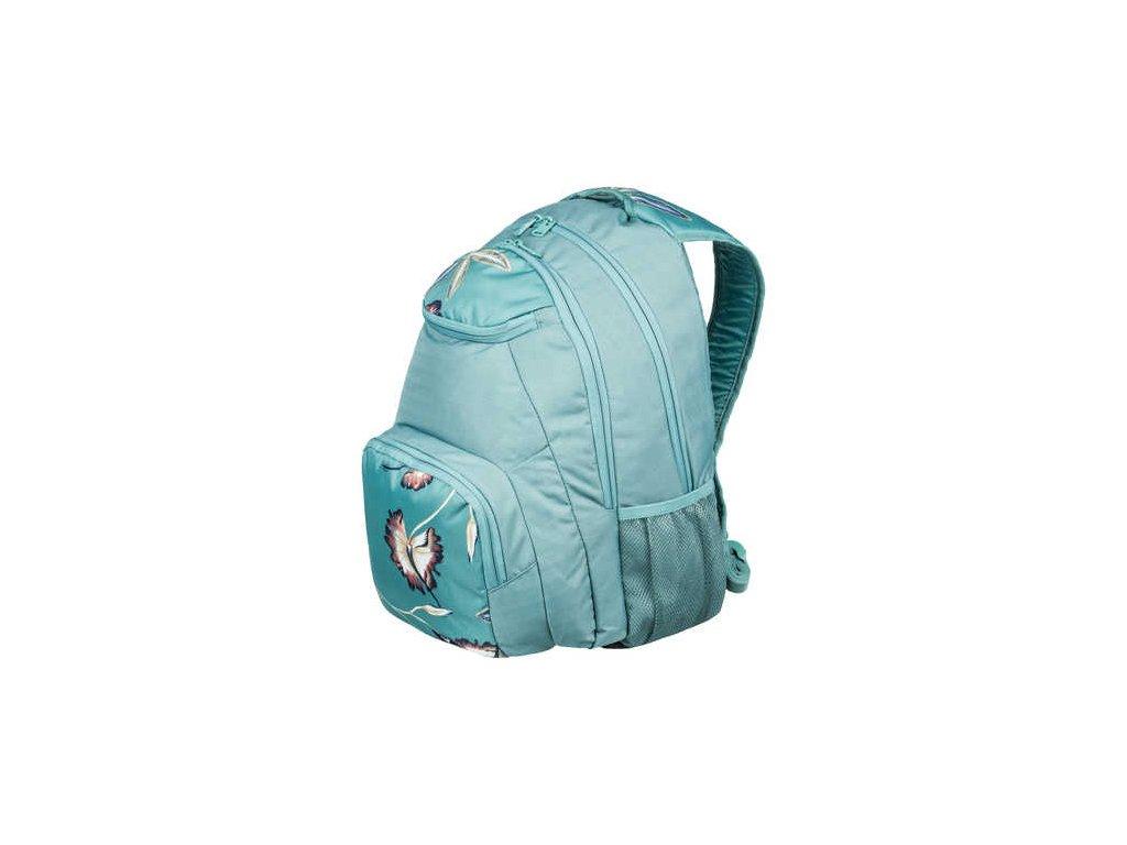 Roxy - ruksak SHADOW  SWELL  MIX trellis bird