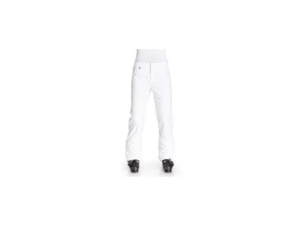 Roxy - nohavice OT MONTANA PT J  bright white