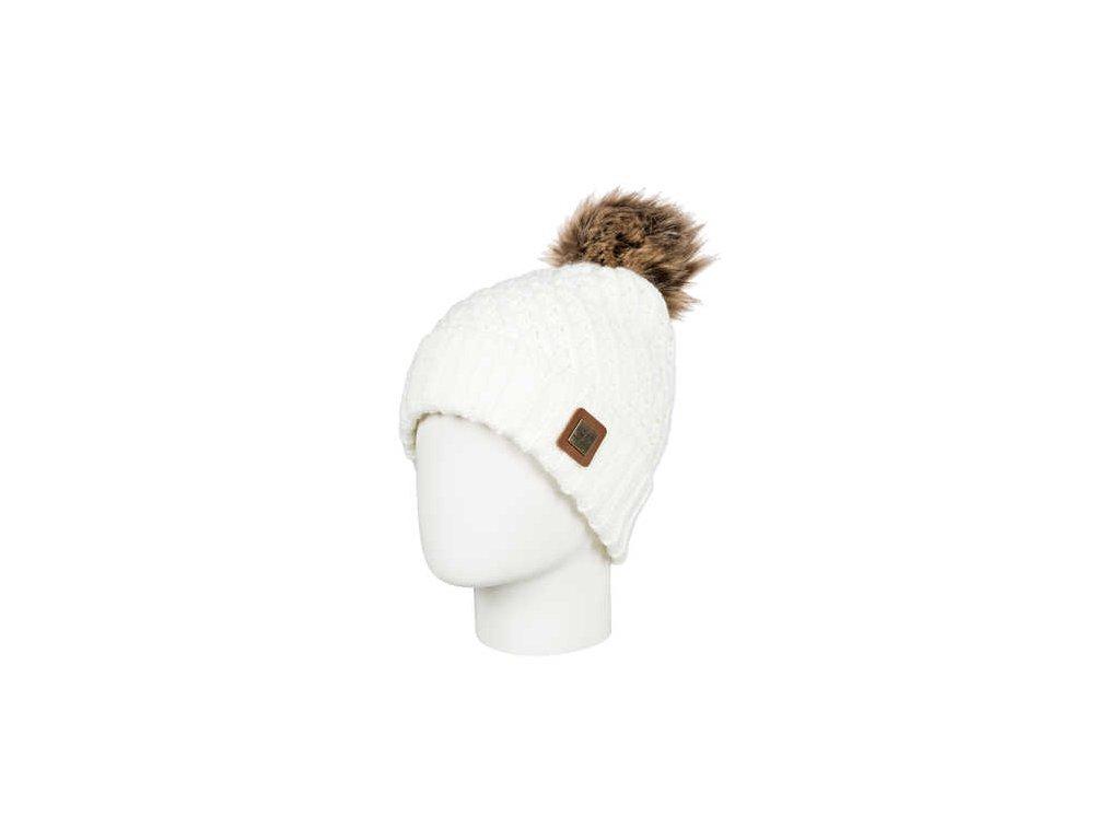 Roxy - čiapka BLIZZARD BEANIE egret