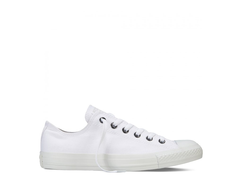 CONVERSE - obuv STR CHUCK TAYLOR ALL STAR SEASON WHITE/MONOCH
