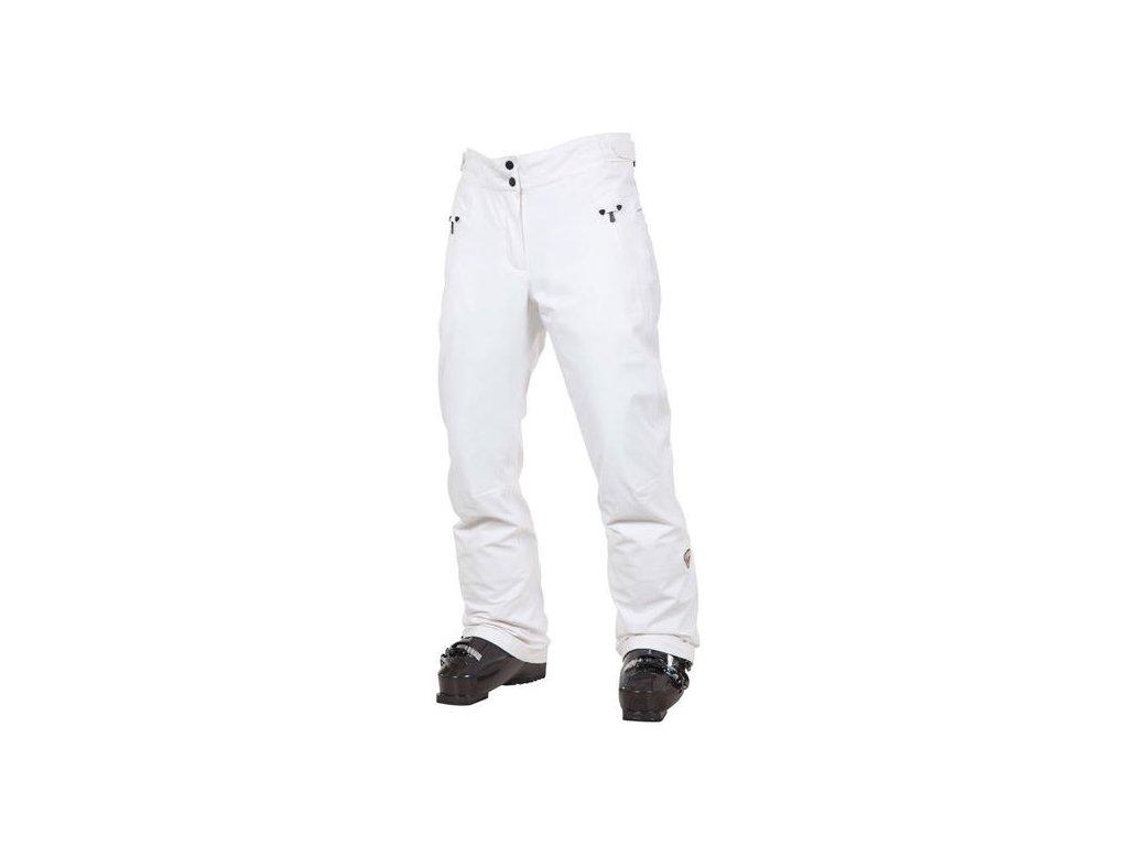 Rossignol - nohavice OT W MARILYN STR PANT white