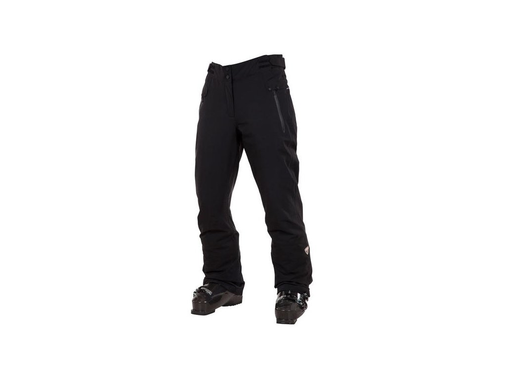 Rossignol - nohavice OT W MARILYN STR PANT black