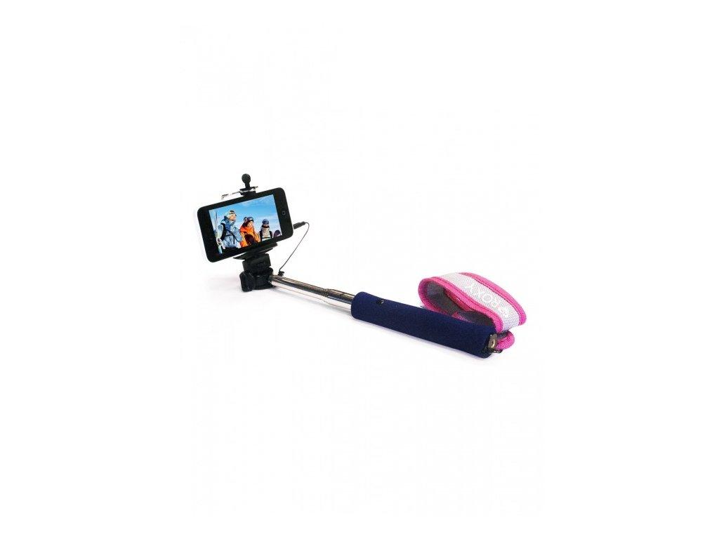 Roxy - selfie tyč PERCHE