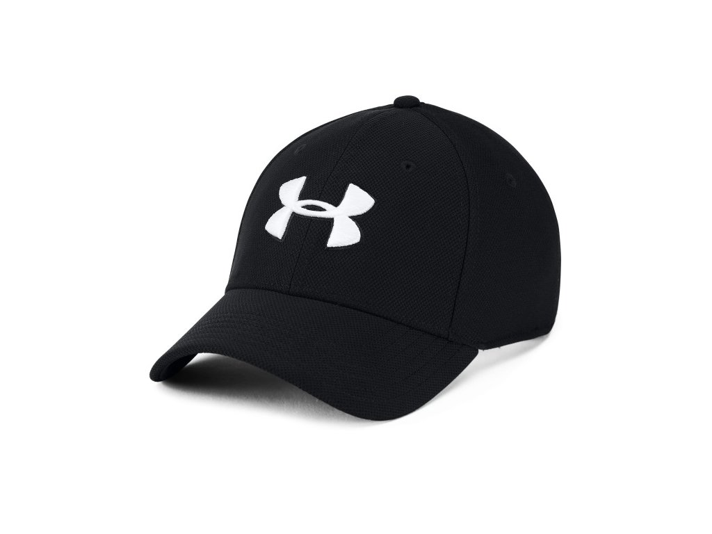 siltovka under armour mens blitzing 3 cap 1305036 001[1]
