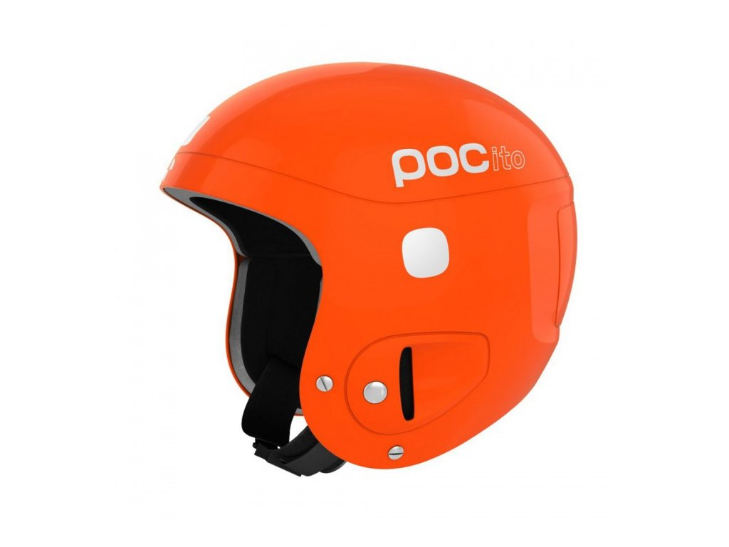 POC - prilba POCito HELMET orange