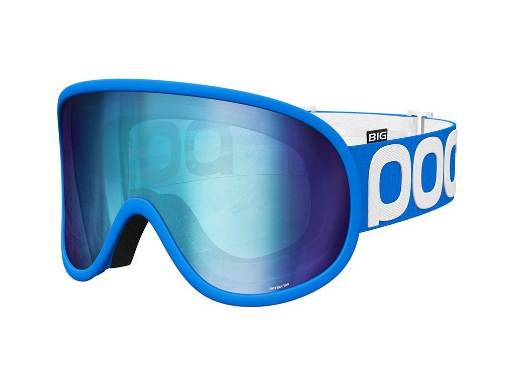 POC - okuliare L RETINA BIG ONE terblum blue