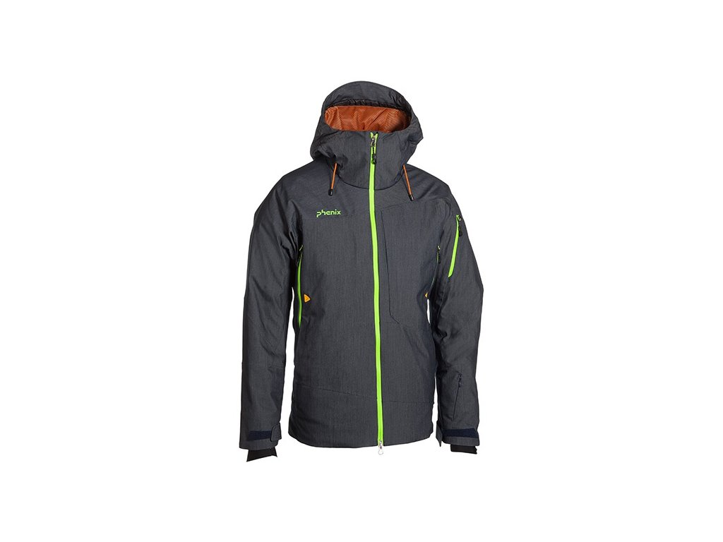 PHENIX - bunda Z Shade Jacket navy
