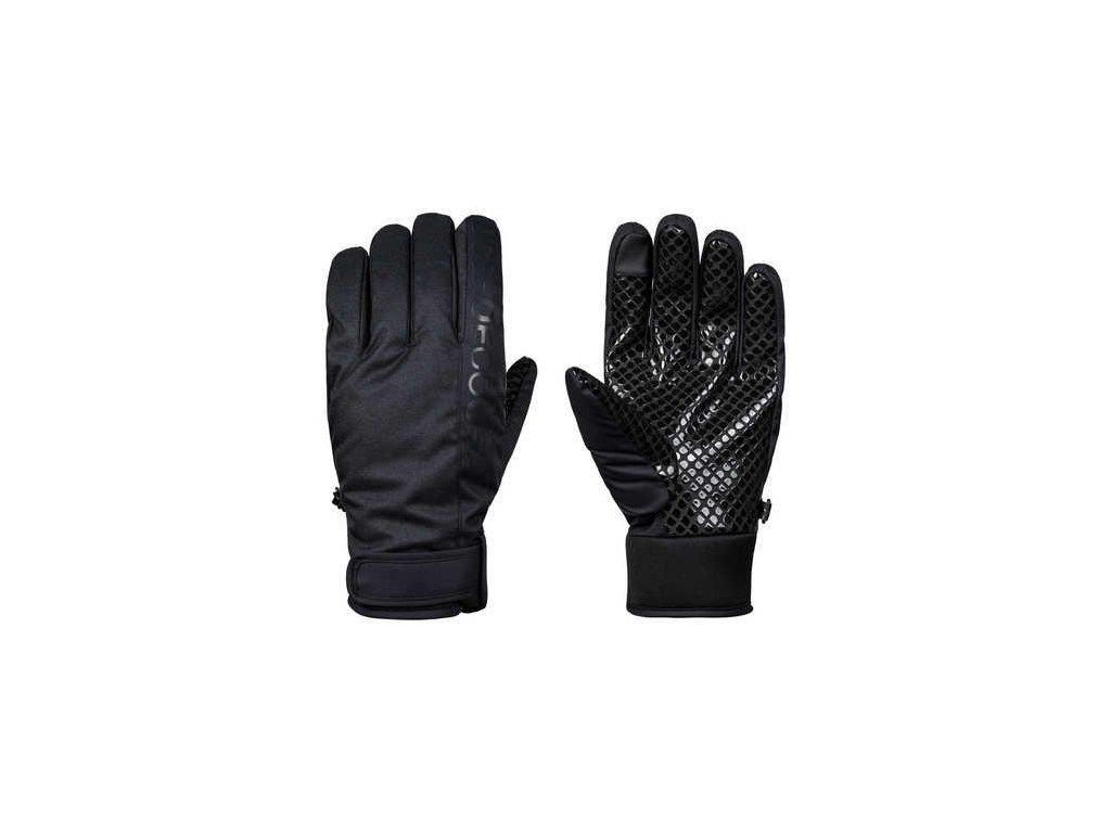 DC - rukavice L DEADEYE Glove black