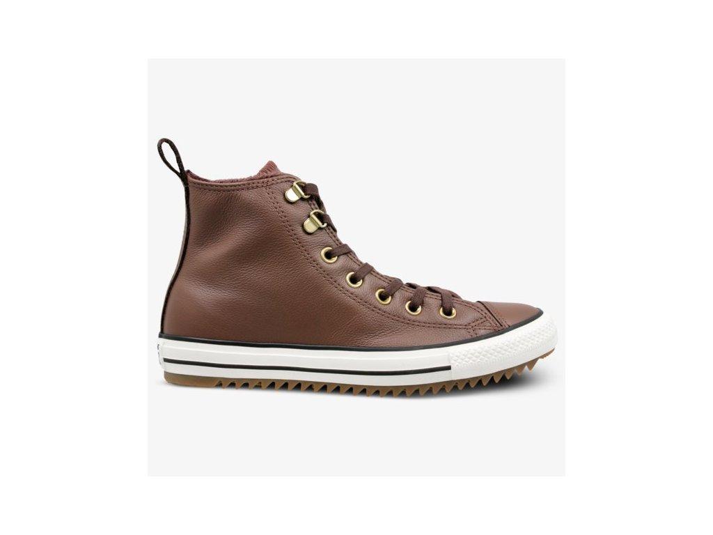 CONVERSE - obuv STR Chuck Taylor AS Hiker Boot chocolate - Belda.sk b4322af073f