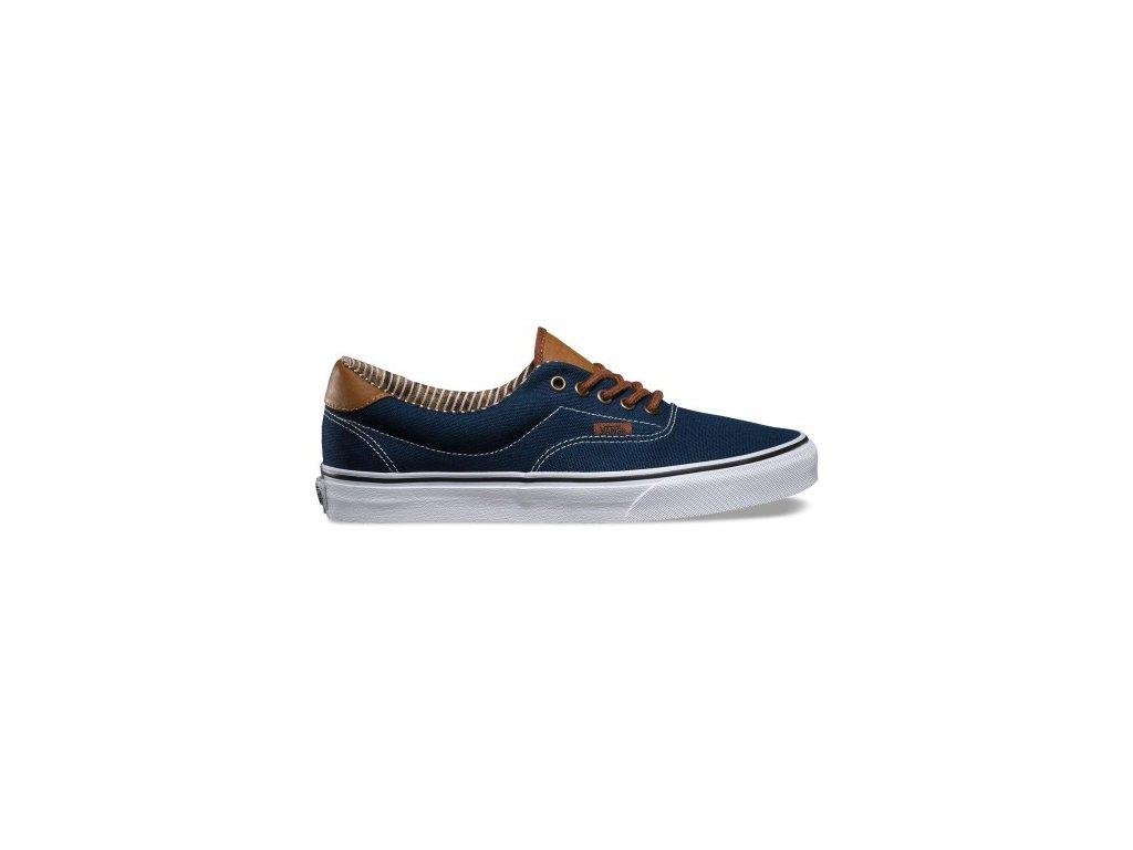 Vans  obuv  U ERA 59 (C L) DRESS BLUE/D