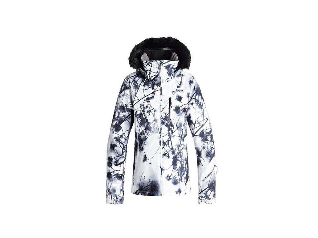 Roxy - bunda Z JET SKI PREMIUM JK bright white - Belda.sk 0c44f6896c4