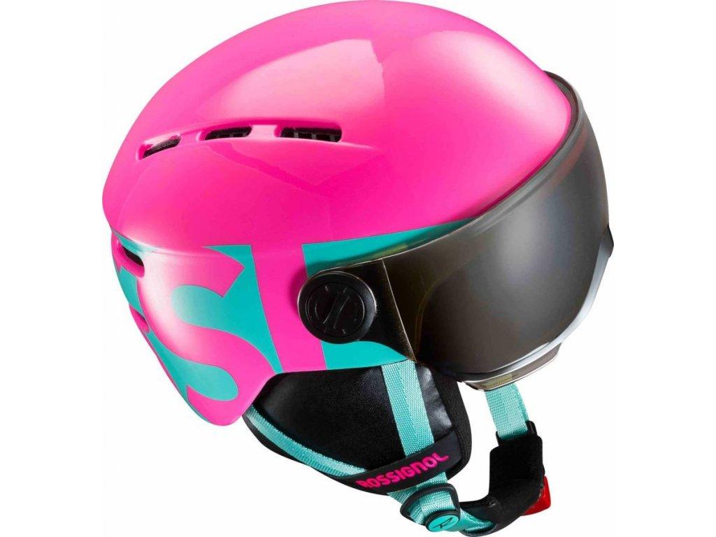 helmy visor jr girl pink 10565[1]