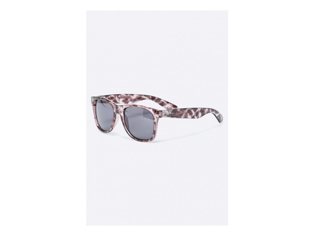 Vans okuliare Spicoli 4 Shades VLC0J3Q Grey/Tortoise