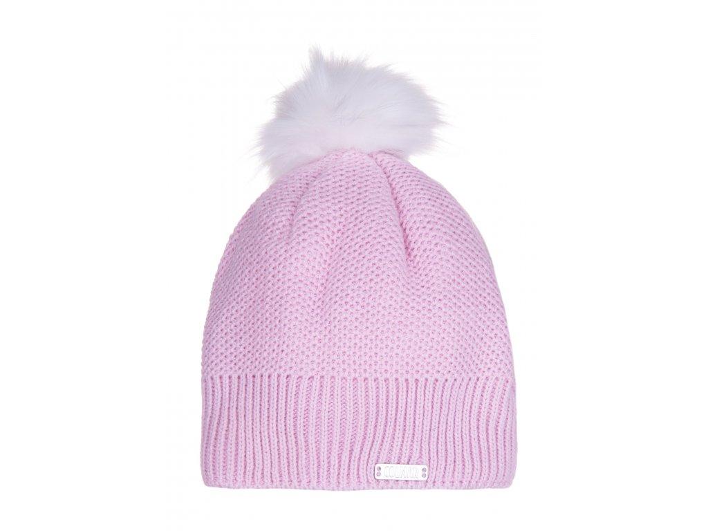 Colmar - čiapka LADIES HAT pink