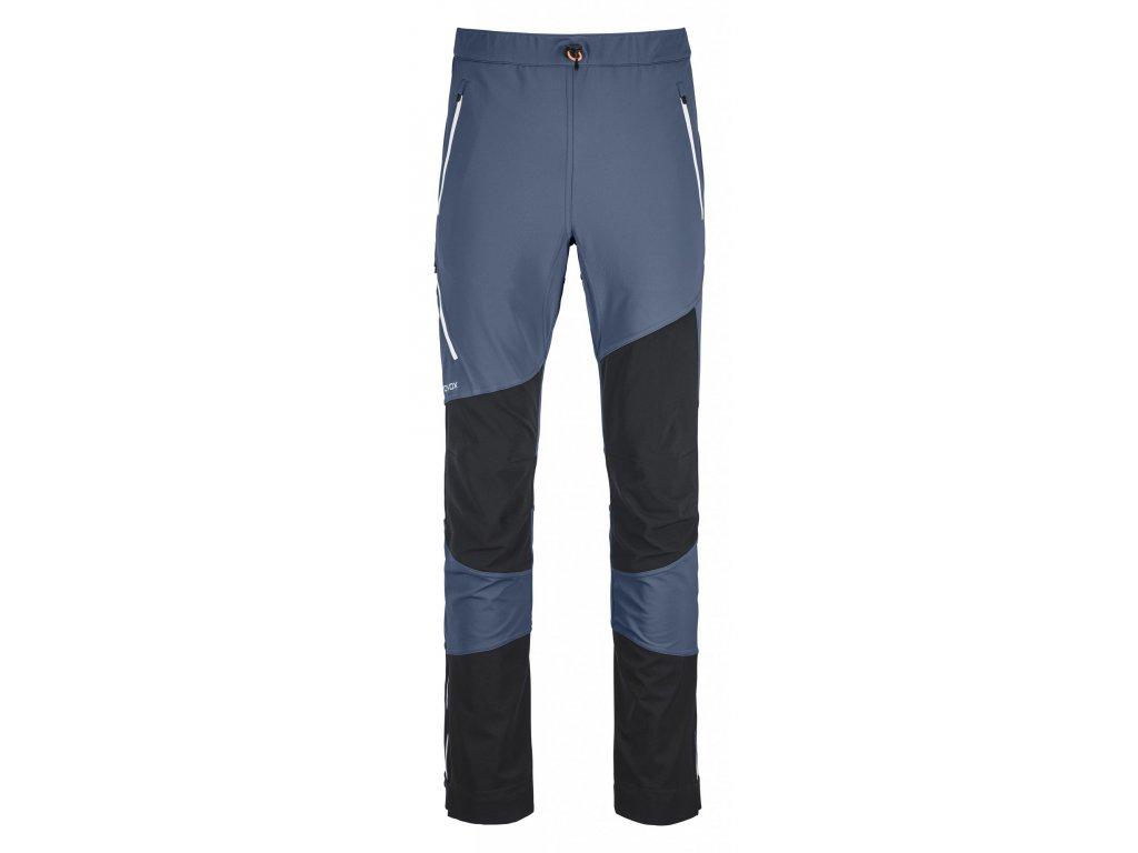 ORTOVOX - nohavice Col Becchei Pants night blue