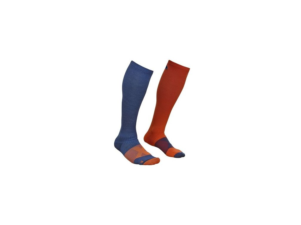 ponozky ortovox tour compression socks night blue 12055.thumb 400x554[1]