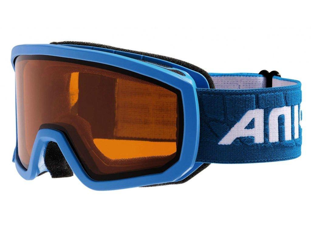 15f660111 ALPINA - okuliare L SCARABEO JR DH 18/19 blue - Belda.sk