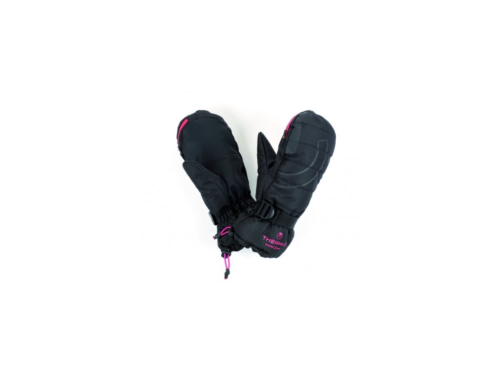 glo warmer ready gloves junior pink 40[1]