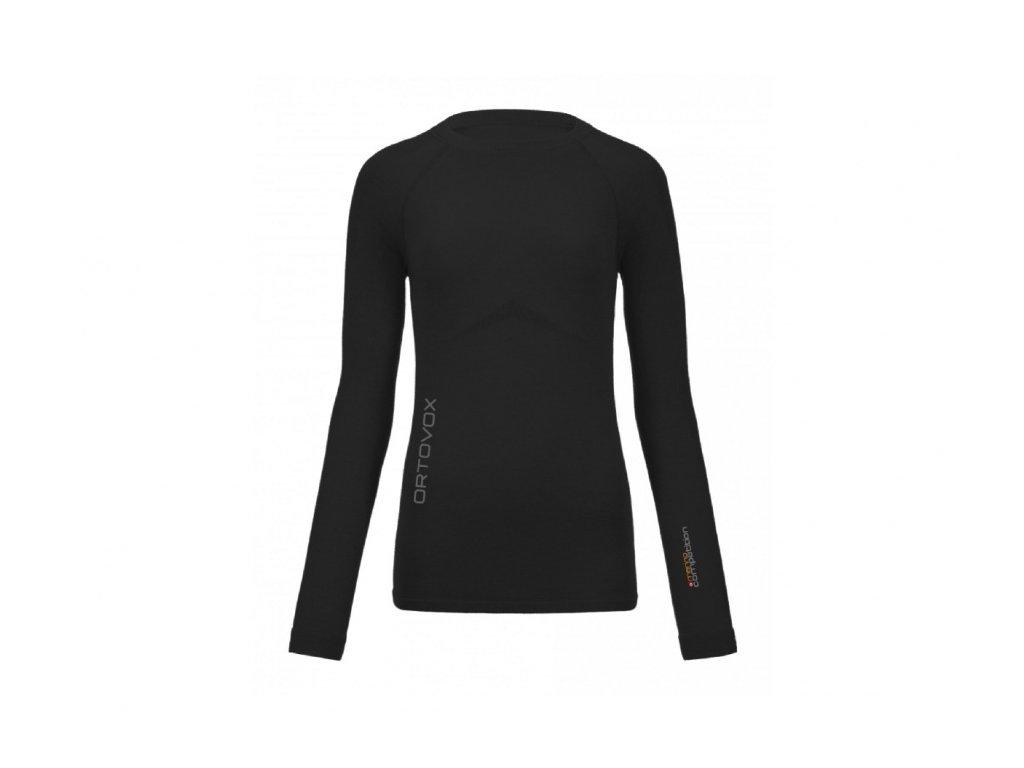 merino competition long sleeve w 85800 black raven5c5bebaa29784 1200x2000