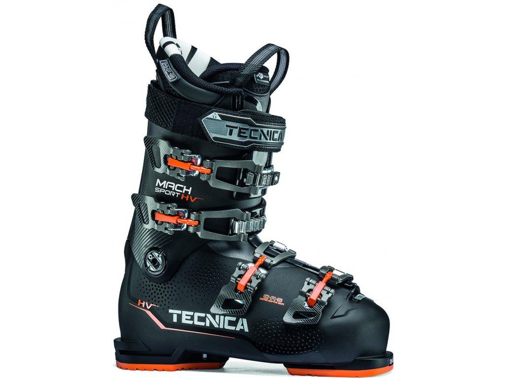 Tecnica - lyžiarky MACH SPORT 100HV 18/19