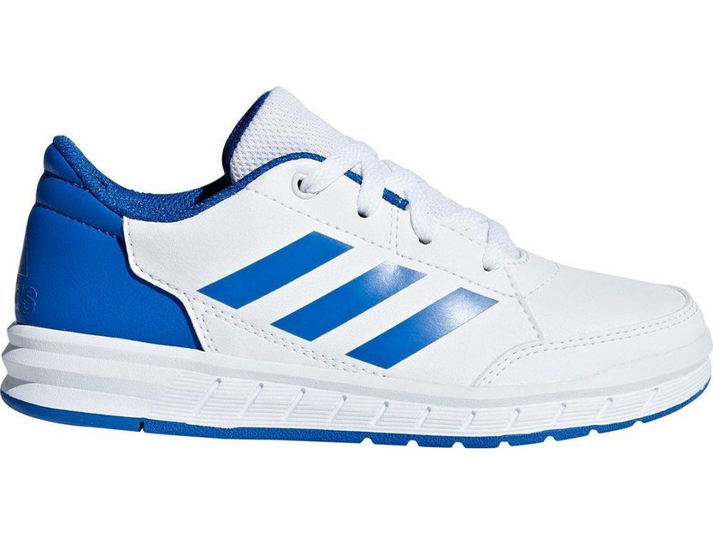Adidas obuv STR AltaSport K whiteblue