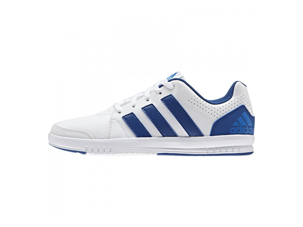 Adidas  obuv  LK Trainer 7 K white/blue