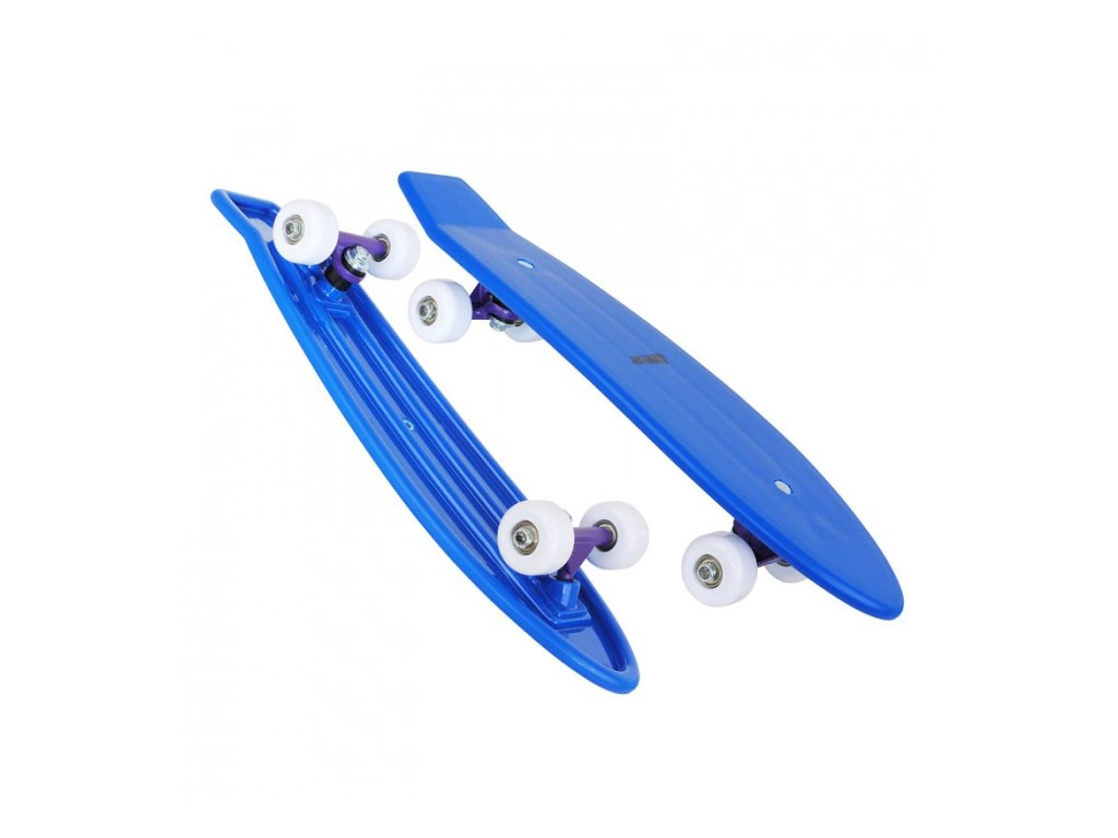Tempish skateboard BuffYJUNIOR blue