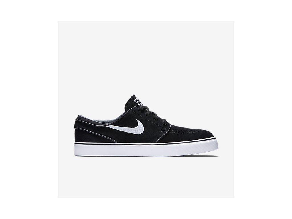 Nike  obuv  ZOOM STEFAN JANOSKI black
