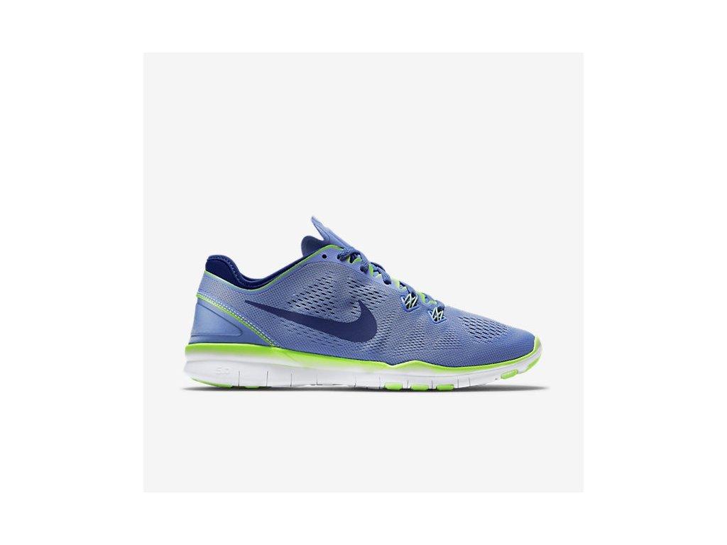 Nike  obuv WOMENS FREE 5.0 TR FIT 5 chalk blue