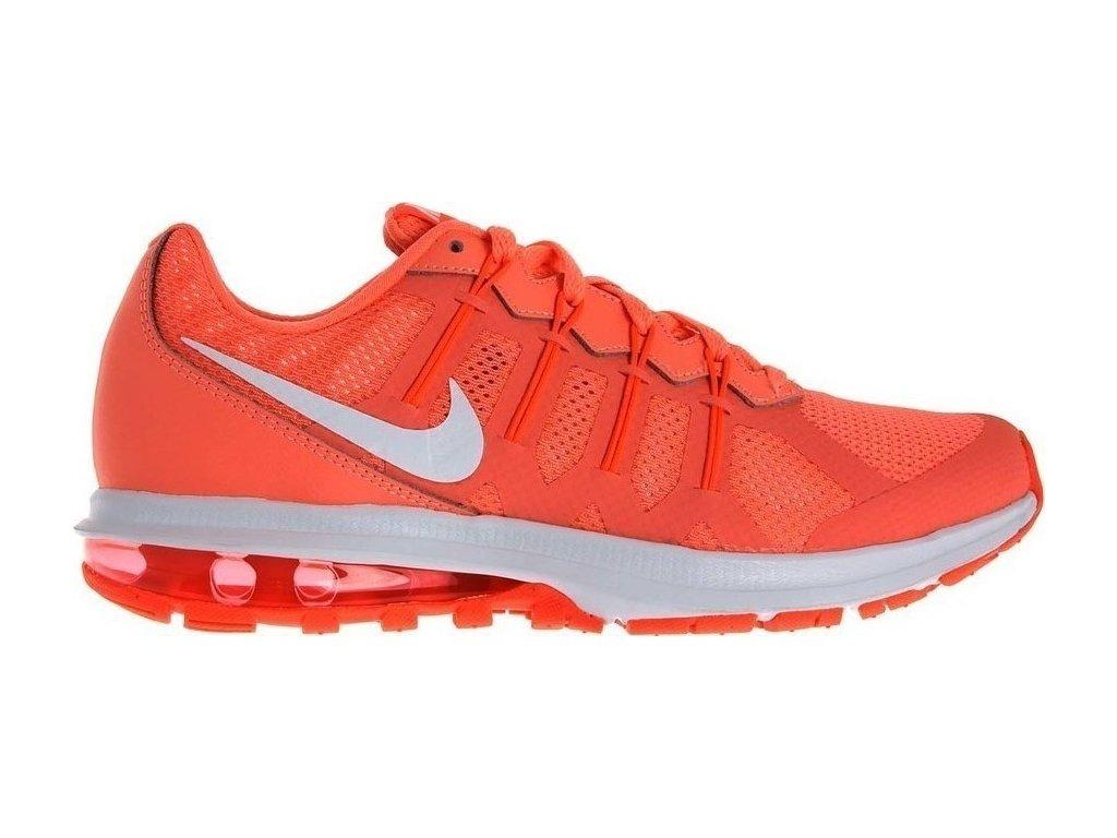 Nike  obuv WOMENS AIR MAX DYNASTY Hyper Orange